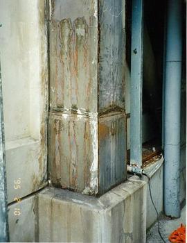柱の補修溶接 仮設GPLを撤去.jpg