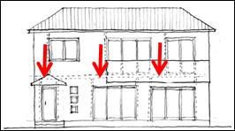 1,2階の窓の位置が異なる例.png